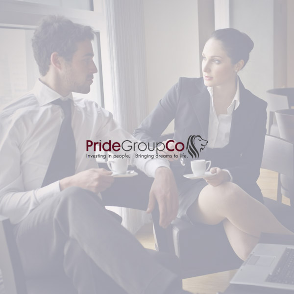 PrideGroupCo Business Center